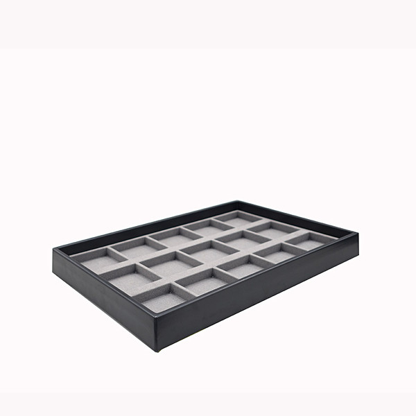Large Storage Tray w/ 15 Utility Compartments