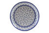 Dinner Plate (27 cm) (Forget Me Not)