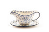 Gravy Boat with Saucer (Dragonfly)