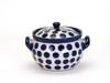 Casserole Dish (small) (Polka Dot)