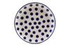 Dinner Plate (24 cm) (Polka Dot)