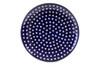 Dinner Plate (27 cm) (Blue Eyes)