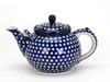 Teapot (1.8 Litres) (Blue Eyes)