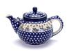 Teapot (3 Litres) (Love Leaf)
