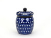 Storage Jar (large) (Midnight Star)