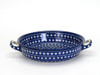 Oven Dish with Handles (large) (Midnight Star)