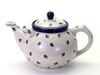 Teapot (3 Litres) (Sloeberry)