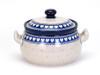 Casserole Dish (large) (Light Hearted)