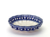 Frilled Dish (large) (Light Hearted)