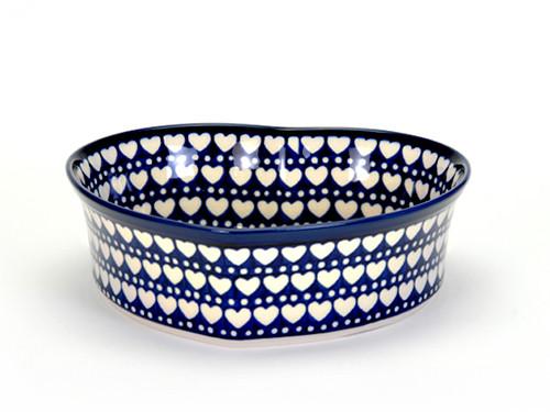 Heart Baking Dish (large) (Heart to Heart)