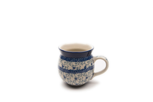 Gentleman's Mug (Forget Me Not)