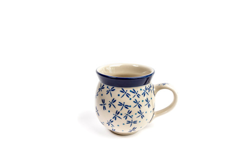 Gentleman's Mug (Dragonfly)