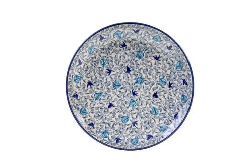 Breakfast Plate (20 cm) (Skylark)