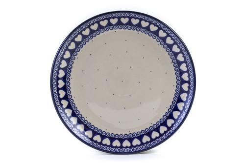 Dinner Plate (25 cm) (Light Hearted)