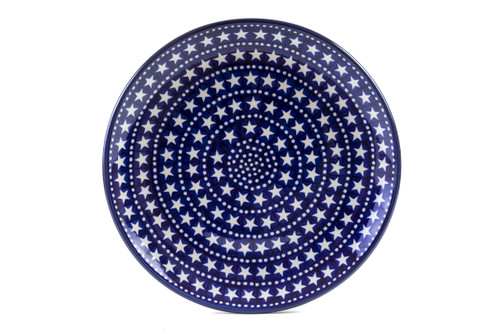 Dinner Plate (25 cm) (Midnight Star)