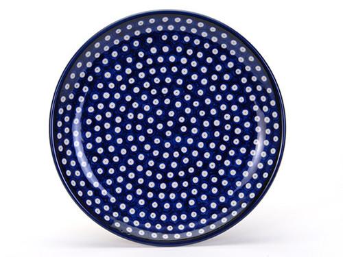 Serving Platter (32 cm) (Blue Eyes)