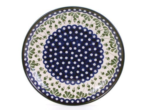 Serving Platter (32 cm) (Love Leaf)