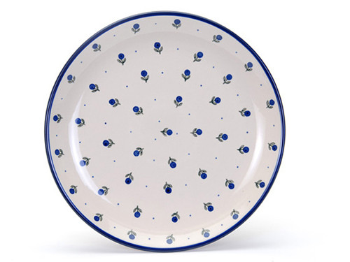 Serving Platter (32 cm) (Sloeberry)
