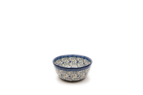 Cereal Bowl (Forget Me Not)