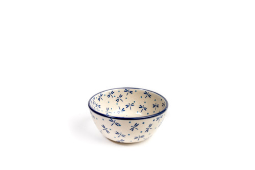 Cereal Bowl (Dragonfly)