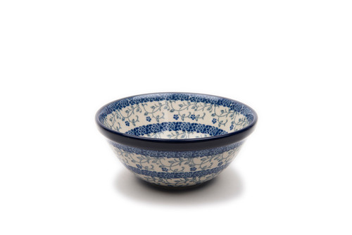 Cereal Bowl (medium) (Forget Me Not)