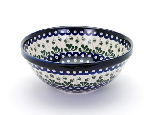 Serving / Mixing Bowl (large) (Love Leaf)