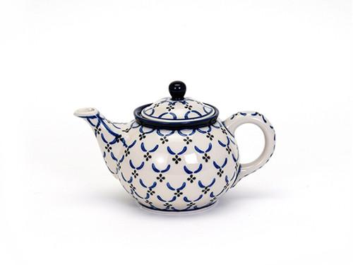 Teapot (0.9 Litre) (Trellis)