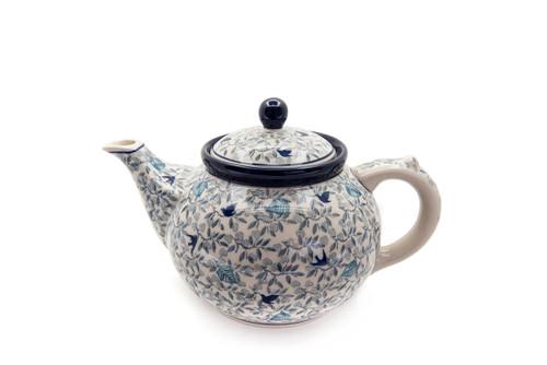 Teapot (1.2 Litres) (Skylark)