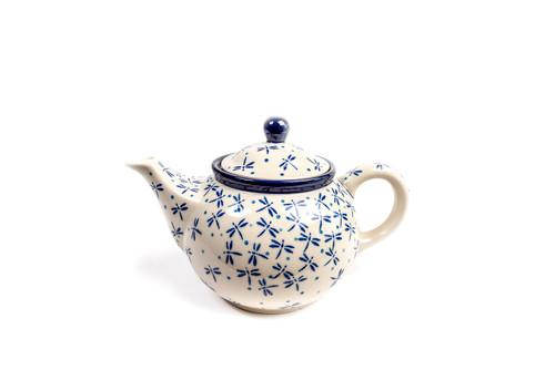 Teapot (0.9 Litre) (Dragonfly)