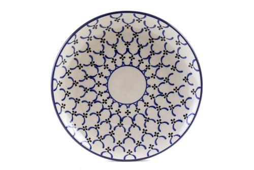 Dinner Plate (24 cm) (Trellis)