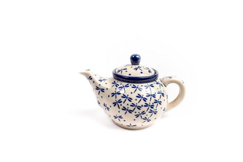 Teapot (0.4 Litre) (Dragonfly)
