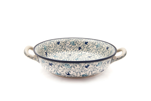 Oven Dish with Handles (small) (Skylark)