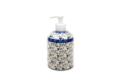 Soap Dispenser (Forget Me Not)