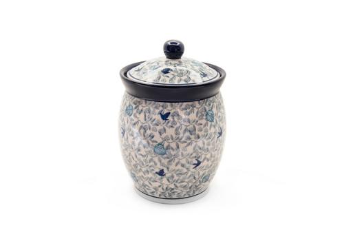 Storage Jar (large) (Skylark)
