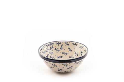 Cereal Bowl (medium) (Dragonfly)
