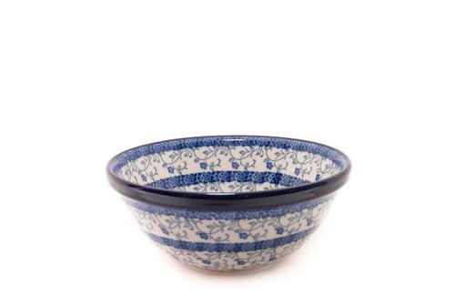 Dessert Bowl (Forget Me Not)