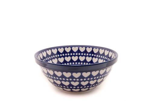 Dessert Bowl (Heart to Heart)