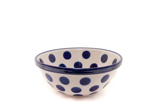 Dessert Bowl (Polka Dot)