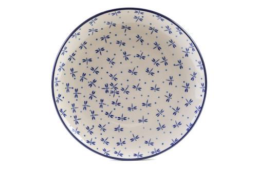 Dinner Plate (25 cm) (Dragonfly)