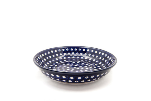Pasta Bowl (large) (Blue Eyes)