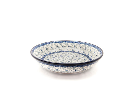Pasta Bowl (large) (Forget Me Not)