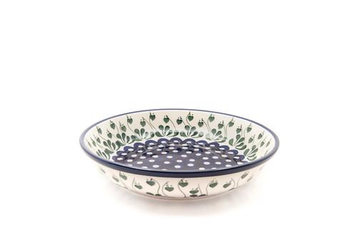 Pasta Bowl (large) (Love Leaf)