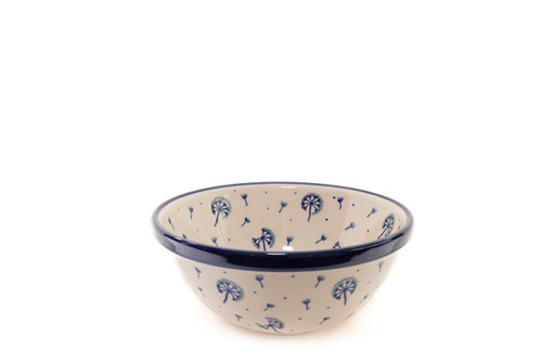 Dessert Bowl (Dandelion)