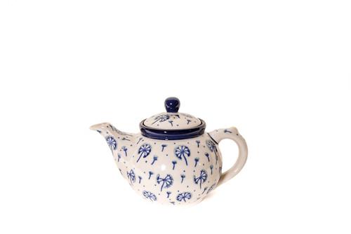 Teapot (0.4 Litre) (Dandelion)