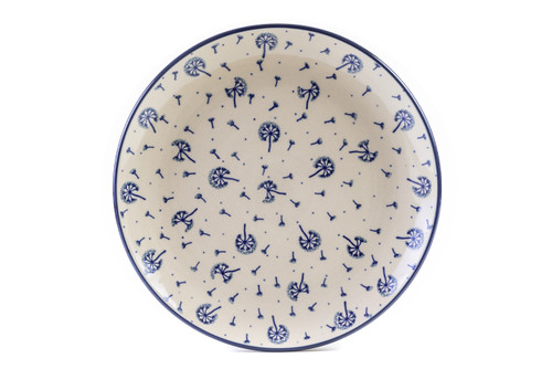 Dinner Plate (25 cm) (Dandelion)