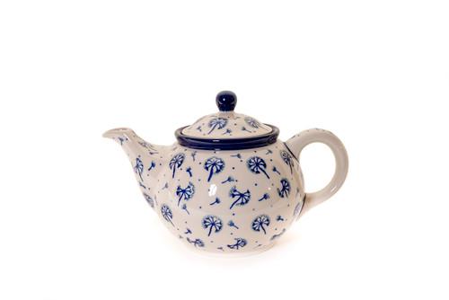 Teapot (0.9 Litre) (Dandelion)