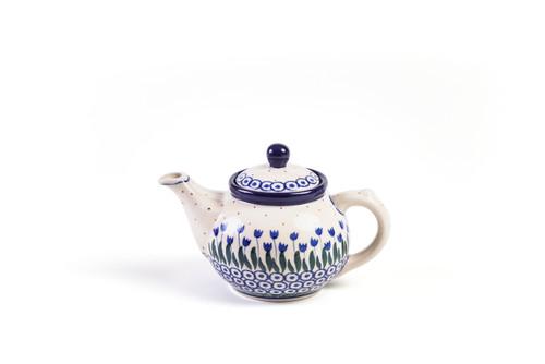Teapot (0.4 Litre) (Tulip)