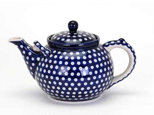 Teapot (3 Litres) (Blue Eyes)
