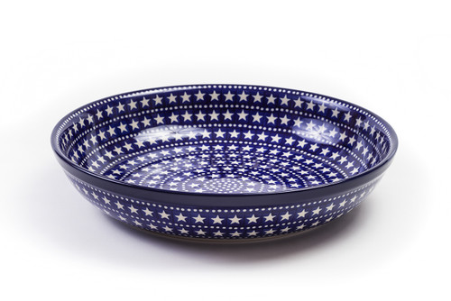 Large Salad Bowl (Midnight Star)
