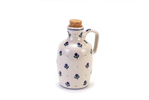 Oil Bottle (Sloeberry)